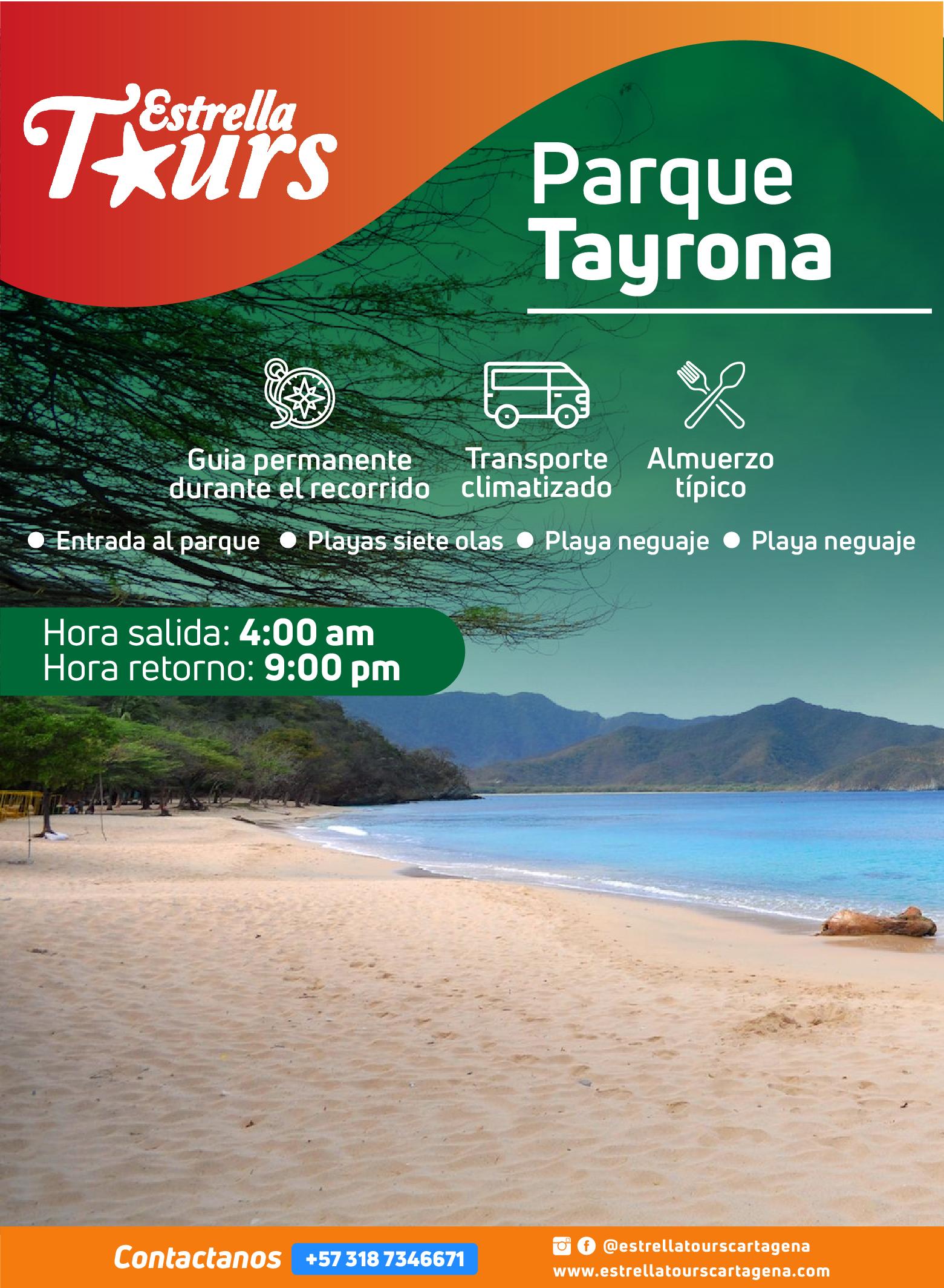 Tayrona_tour
